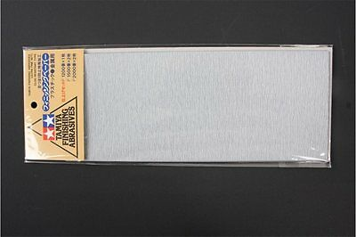 TAMIYA 87024 Papier abrasif ultra fin – Finishing Abrasives (Fine)