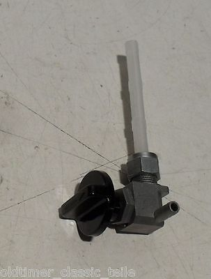 Petrol Tap for Tomos Flexer REVIVAL MOPED FUEL TAP NEW