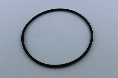 Dichtring O-Ring 0-Ring Rundring FPM FKM Viton diverse Abmessungen 10,5 bis 54mm