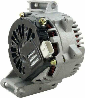 300 Amp Output High Performance  NEW Alternator Ford Five Hundred Freestyle 3.0L