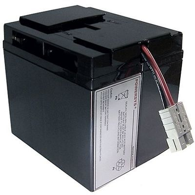 SMT1500 UPS Replacement battery pack for APC | Genuine Powersys