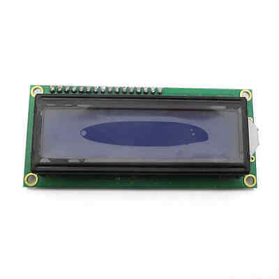 5pcs 2014 1602 16x2 HD44780 Character LCD Display Module LCD blue blacklight
