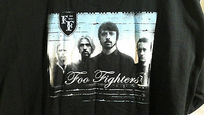 Foo Fighters Tour T-Shirt