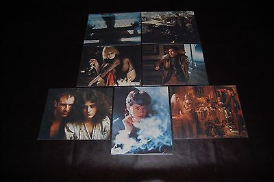 1982 Blade Runner Lobby Cards Mint Condition