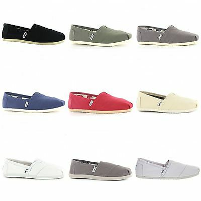 Toms Classic Womens Shoes
