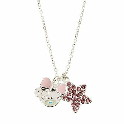 Me to You Tatty Teddy - Necklace & Earrings Set Boxed Jewellery