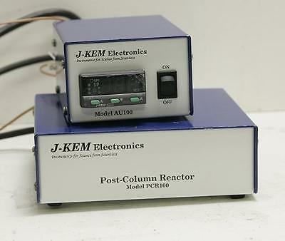 J-Kem Scientific Post column reactor Model PCR-100 07818