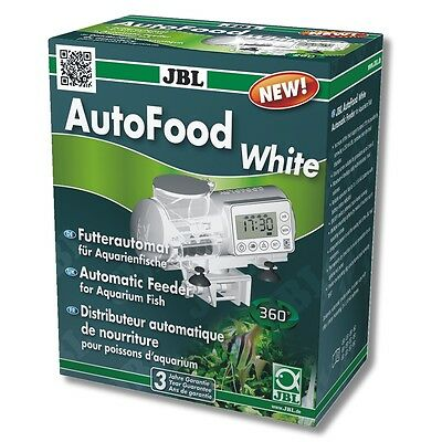 JBL AUTOFOOD WHITE Dispenser cibo