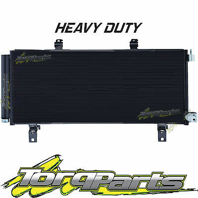 Condenser Suit Holden Ve Commodore S2 10-13 V6 V8 Condensor A/c Air Conditioning