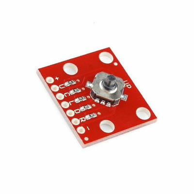 1PCS 5-Way Tactile Switch Breakout small device for joystick-like control