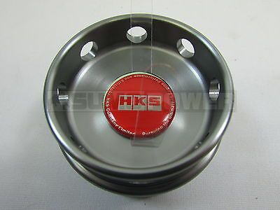 HKS Oil Filler Cap R56 Mini Cooper TYPE-1 24003-LB001