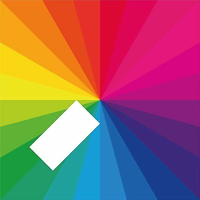 Jamie XX - In Colour - Limited Deluxe 3 x Coloured Vinyl LP & CD *NEW & SEALED*