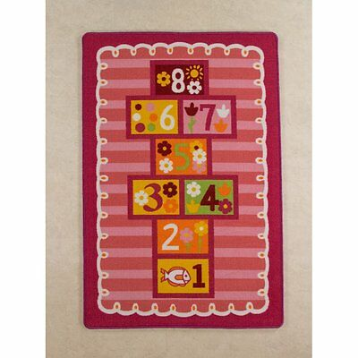 Childrens Floor Play Mat Boys Girls Bedroom Playroom Large Fun Kids Rug