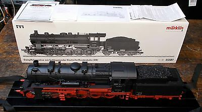 Marklin Club Gauge 1 Br 58 55581 2-10-0 Locomotive