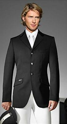 Pikeur Delgado mens showjacket navy 42""