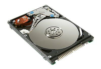 """120 GB 120G 5400 RPM 2.5"""" IDE PATA HDD For Laptop Hard Drive"""