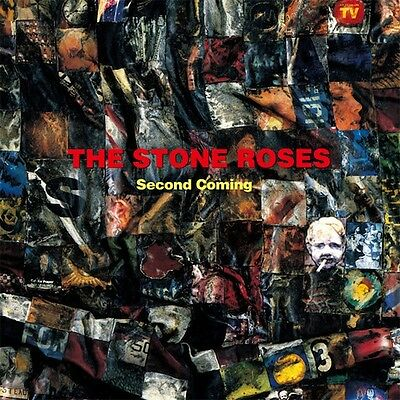 The Stone Roses - Second Coming - 2 x 180gram Vinyl LP & Download *NEW*