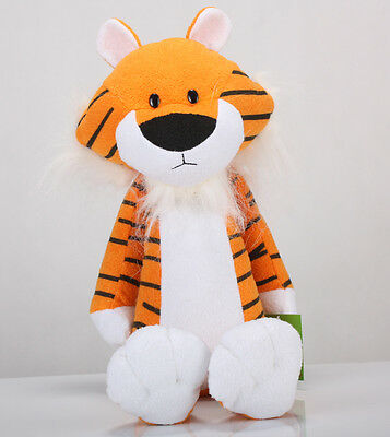 Sweet Sprouts Plush Doll Orange Tiger Soft Toys 18inch Handmade