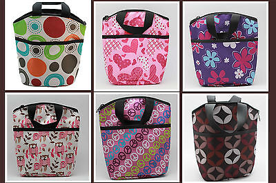 Cooler Bag insulated lunch bag baby bottle bag thermal cooler lunch box tote