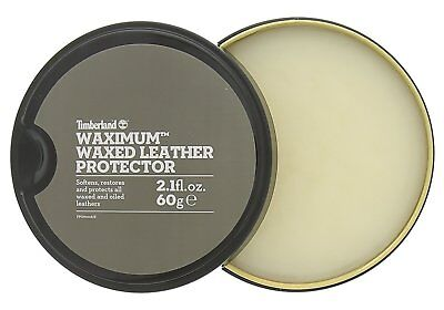 Timberland Waximum ™ Waxed Leather Protector TB0 PC007