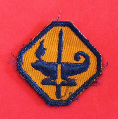 27th infantry division of the united states army insignia patches