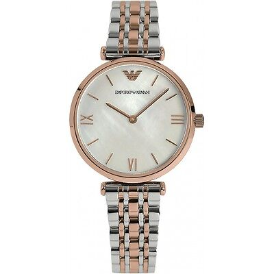 Emporio Armani® watch AR1683 Ladies Gianni watch -  Mother of Pearl