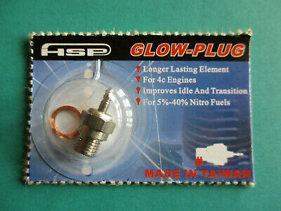 Hsp  N3  Hot  Glow Plug / Glowplug