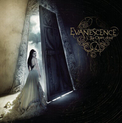 Evanescence : The Open Door CD (2015)
