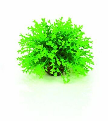 Reef One Biorb Green Topiary Ball Plant Fish Tank Decoration Biube Halo Life