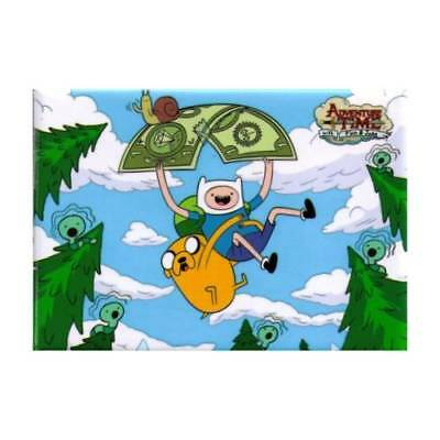 Adventure Time with Finn & Jake Money Glider Magnet