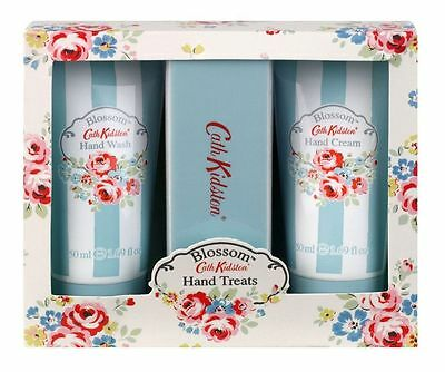 Cath Kidston New **Blossom** Collection - Hand Treats Gift Set - Great Gift Idea