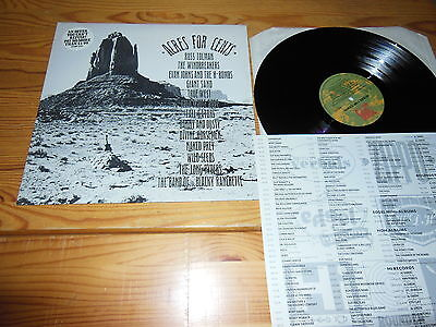 Acres For Cents - V.a. / Uk-Lp 1987 Mint- Giant Sand, Russ Tolman