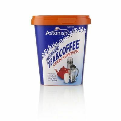 Astonish Stain Remover Tea & Coffee Home Household Cleaner C9621