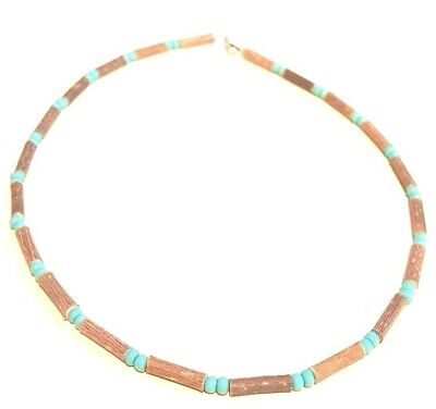 Hazelwood necklace noisetier collier FREE SHIPPING