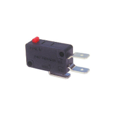 Low Cost Standard Microswitch 12A 250V New