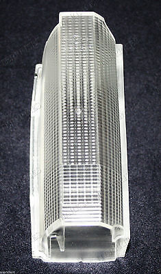 1970 1971 Lincoln Mark III Park Lamp Lens Right Front NOS QUALITY