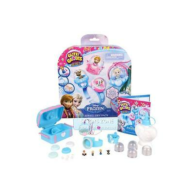Glitzi Globes Disney Frozen Jewellery Arts & Crafts Toy Pack