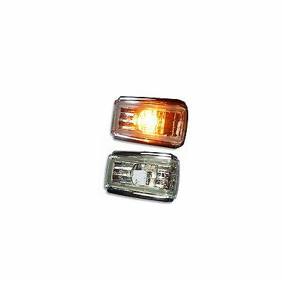 ACP Crystal Side Repeater/Indicator Lamps Marker Light Unit Replacement