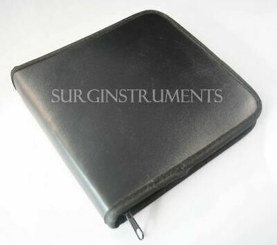 Zipper Carrying Case For 8 Items - Surgical Medical & Dental Instruments & Tools
