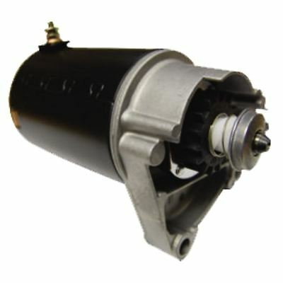 Starter Motor 394808 497596 Fits Briggs And Stratton