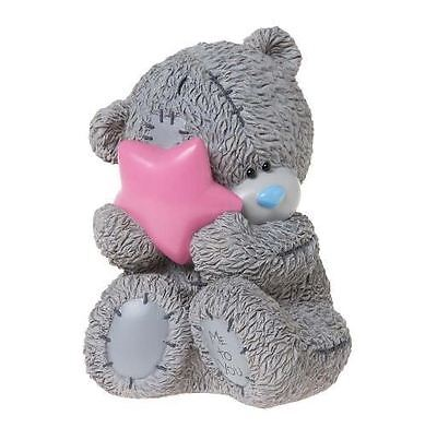 Me to You - Boxed Money Box with Star - Plush Tatty Teddy Bear
