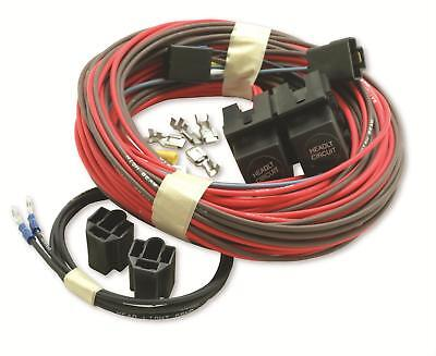 Ron Francis Wiring Headlight Relief Relay HR58