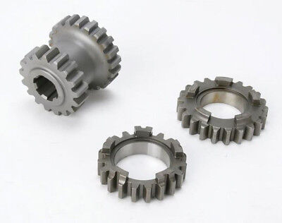 Andrews Close Ratio 1ST/2ND Gear Set For Harley Big Twin
