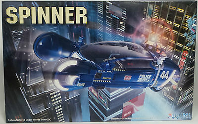 Blade Runner : Spinner Police Car 1:24 Scale Model Kit Made By Fujimi