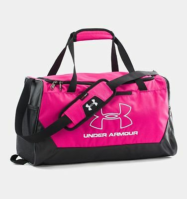 Under Armour Hustle-R Duffel 1256657
