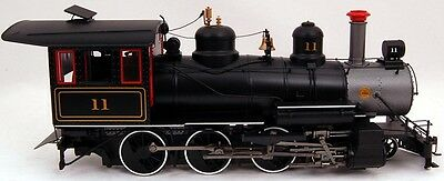 Bachmann On30 Scale Train Steam 4-6-0 Ten Wheeler DCC Equipped ET & WNC 28671