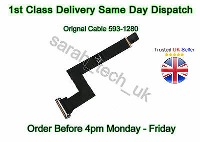 """New Apple iMac 21.5"""" A1311 LCD Screen Flex Cable 593-1280 A 922-9497 2009-2010"""