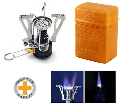 Mini Gas Burner ** Great tool for survival outdoors ** ships from Sydney