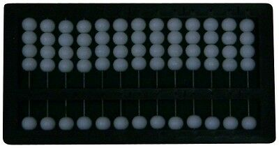 Cranmer Math Abacus for the Blind, Brand New