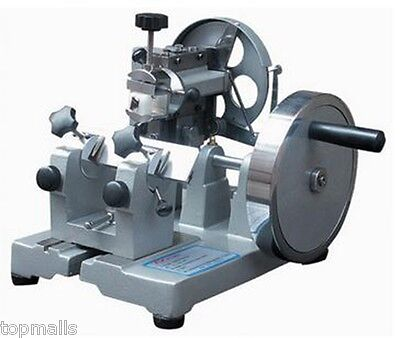 Brand New Manual/Rotary Microtome  202